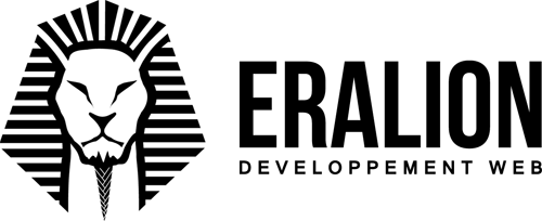 Logo ERALION