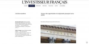 LInvestisseurFrancais.com