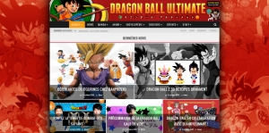 Dragonball-Ultimate.com