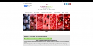 GreenBerry.fr