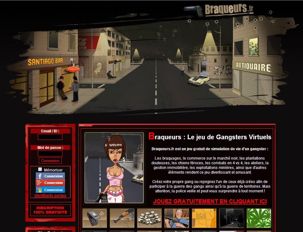 Braqueurs.fr