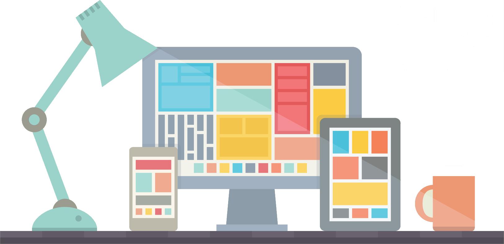Création de site internet et e-commerce