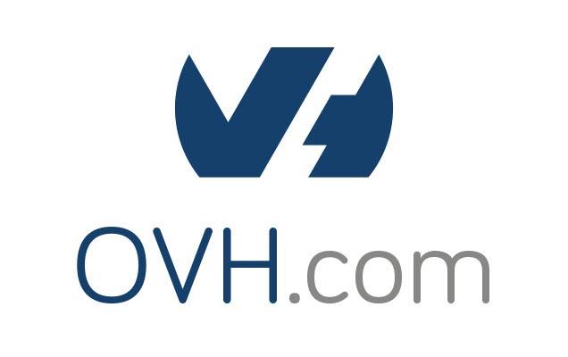 Hébergement OVH.com