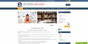Avis de Afrique-ae.com