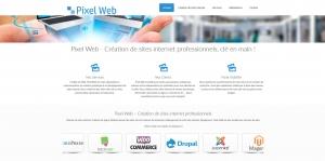 Avis de Pixel-web.ch