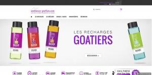 Avis de Ambiance-Parfum.com