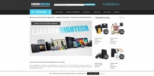 Avis de Cadeaux-Hightech.fr